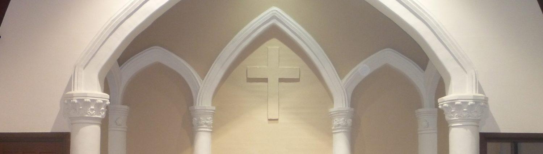 日本キリスト教団 大磯教会